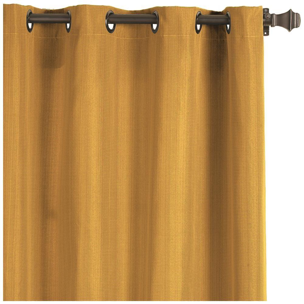 collection pima rideau longueur 84 po rideaux rideaux fen tres chambre. Black Bedroom Furniture Sets. Home Design Ideas