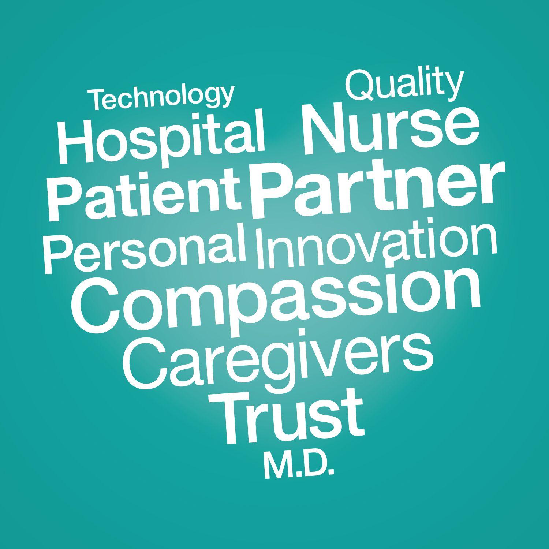 Do you love your nurses and hospital care team to show