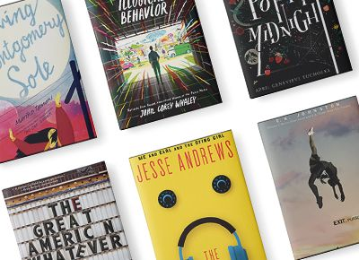 Best Spring Young Adult Novels | Books | PureWow National