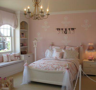 shabby chic little girls room aufbewahrung pinterest. Black Bedroom Furniture Sets. Home Design Ideas