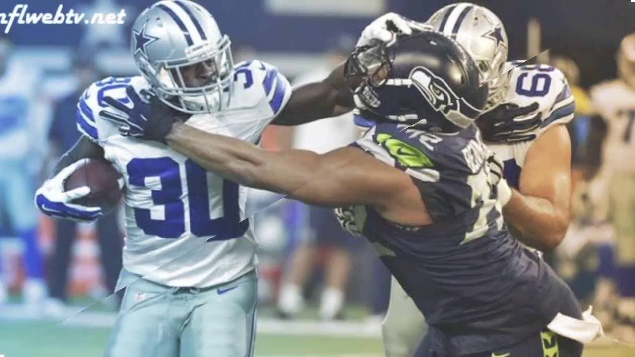 Cowboys Vs Seahawks Dallas Cowboys Vs Seattle Seahawks Games Live