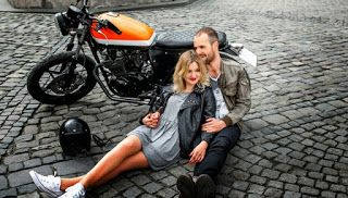 Dating site to meet bikers