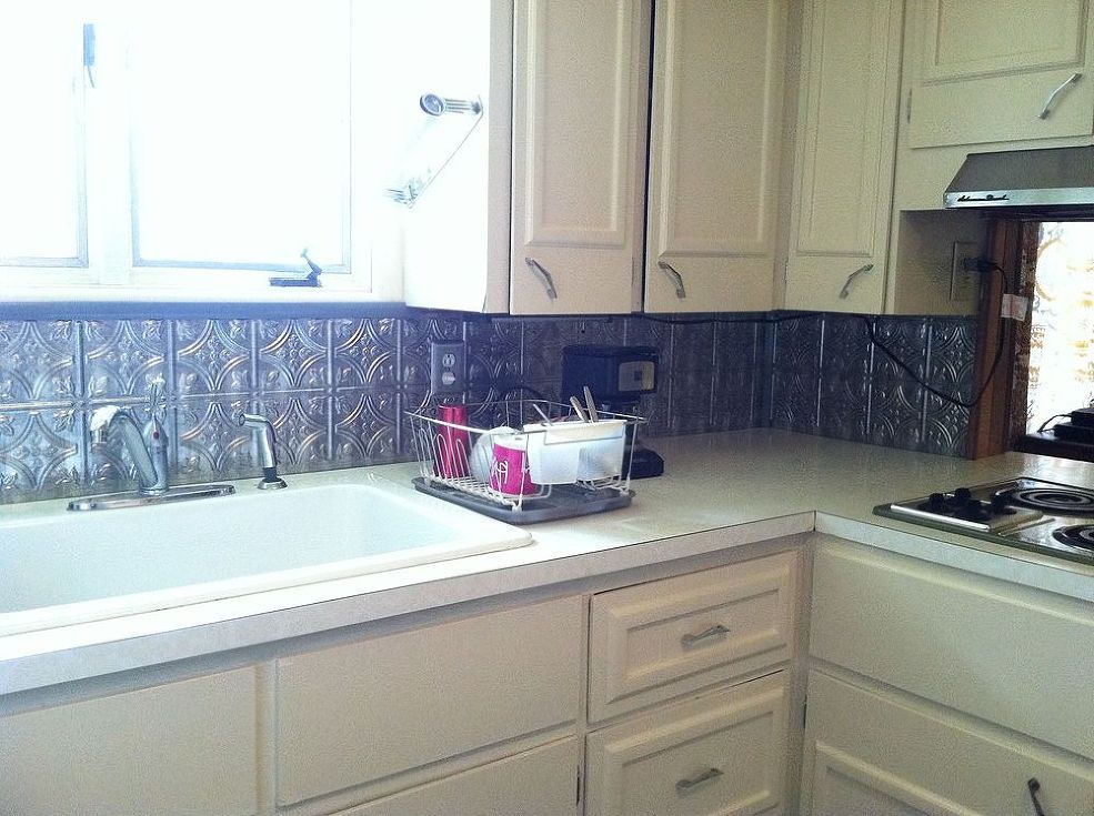 Best Simple Inexpensive Updates To 1950 S Kitchen With Images 640 x 480