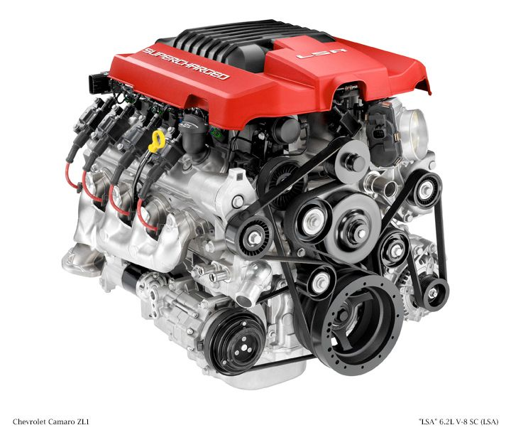 6.2 liter chevy engine cubic inches