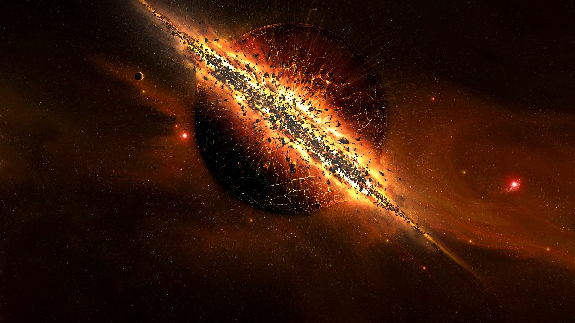 Explosion in space wallpaper space wallpapers hd wallpapers explosion in space wallpaper space wallpapers publicscrutiny Choice Image