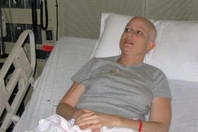 my breast cancer blog 2004, age 34 — this is my story"