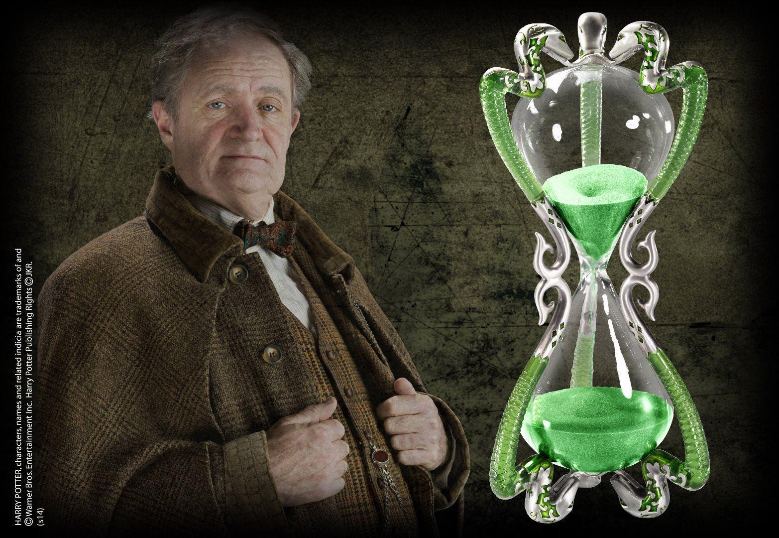 Baguette Horace Slughorn Harry Potter Noble Collection