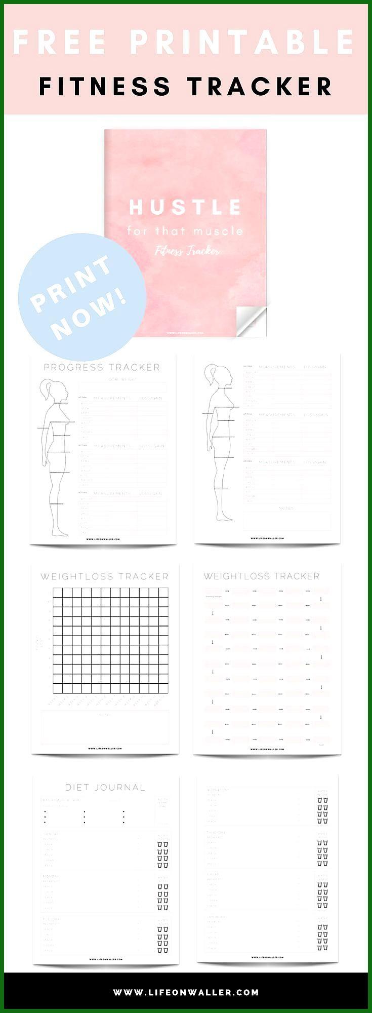 Free printable fitness tracker, #Fitness #fitnesswomen #Free #gymoutfits #Printable #Tracker