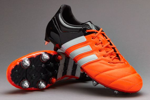 adidas ace 15.1 leather sg mens football boots