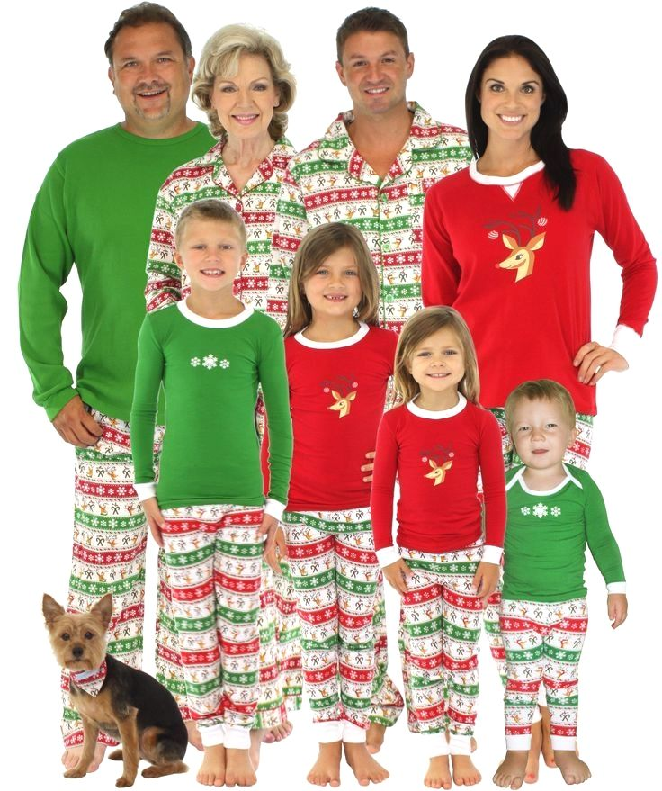 Pin by SeekBest on Christmas Pajamas in 2020 Matching