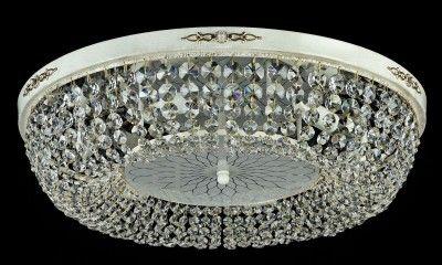 Kronleuchter Kristall Weiß ~ Casa padrino casa padrino barock kristall decken