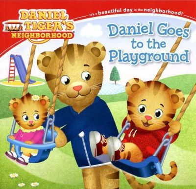 Daniel Goes to the Playground (16)