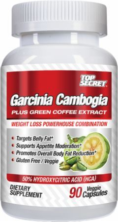 Thin secret pure garcinia cambogia and max effect cleanse