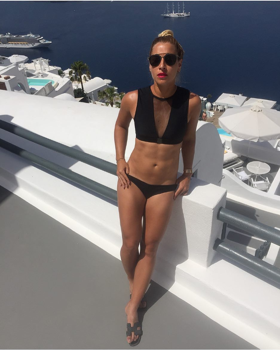 Tits Dominika Cibulkova naked (74 pics) Gallery, iCloud, braless