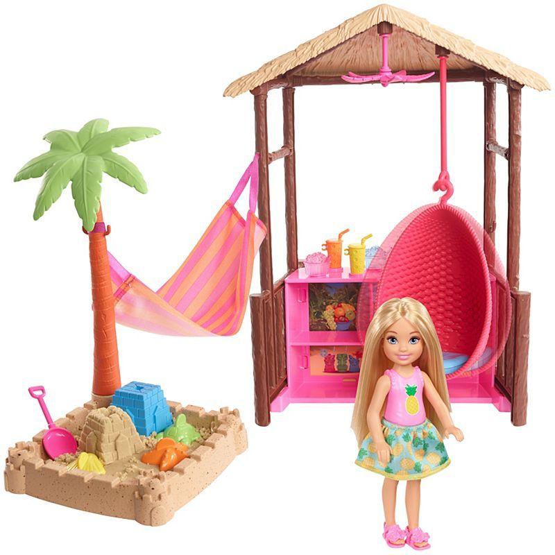 Barbie Tiki Hut | FWV24 #barbie