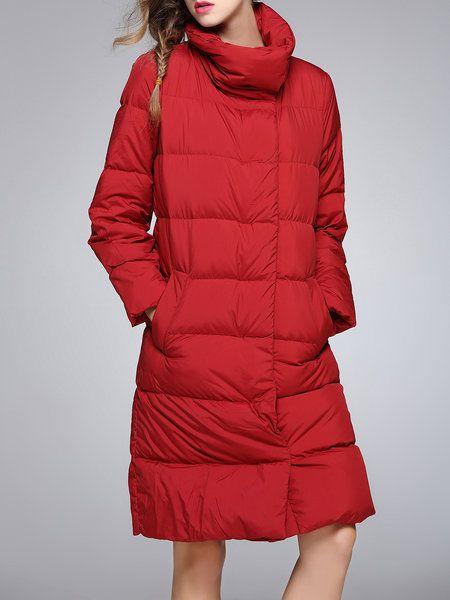 Una de abrigos con un toque especial