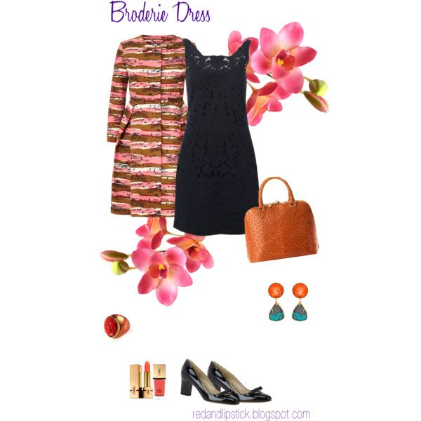 Love Ostriches by carolgrant on Polyvore