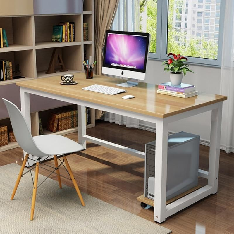 Staff Desk Simple Children Desk Study Table Modern
