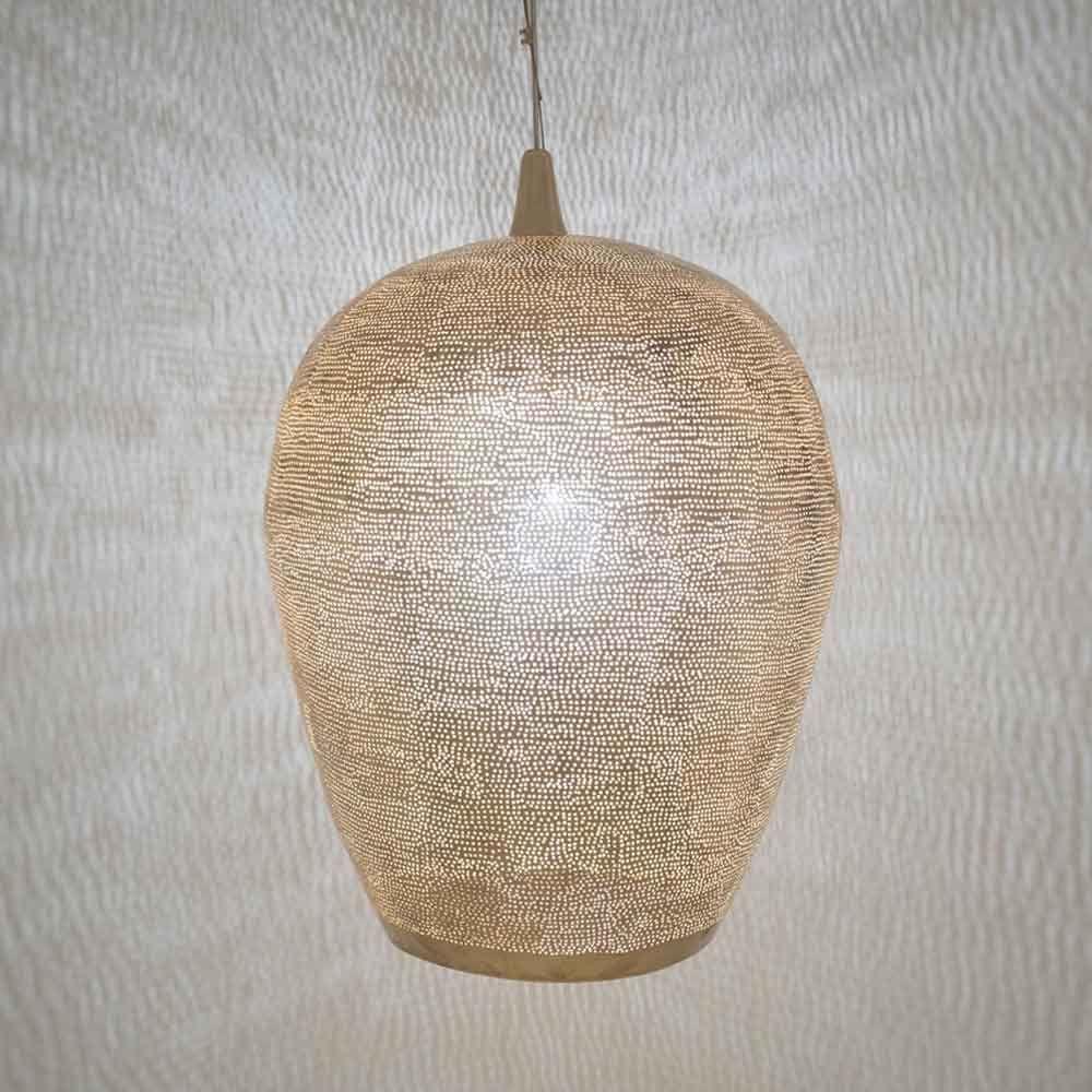 Orientalische Lampe Fahira Gold Orientalische Lampen Lampen Antiquitaten Lampen