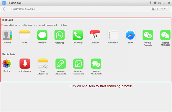 Pin by Ada Miao on iPhone WeChat data recovery  Data recovery, Iphone, Recovery