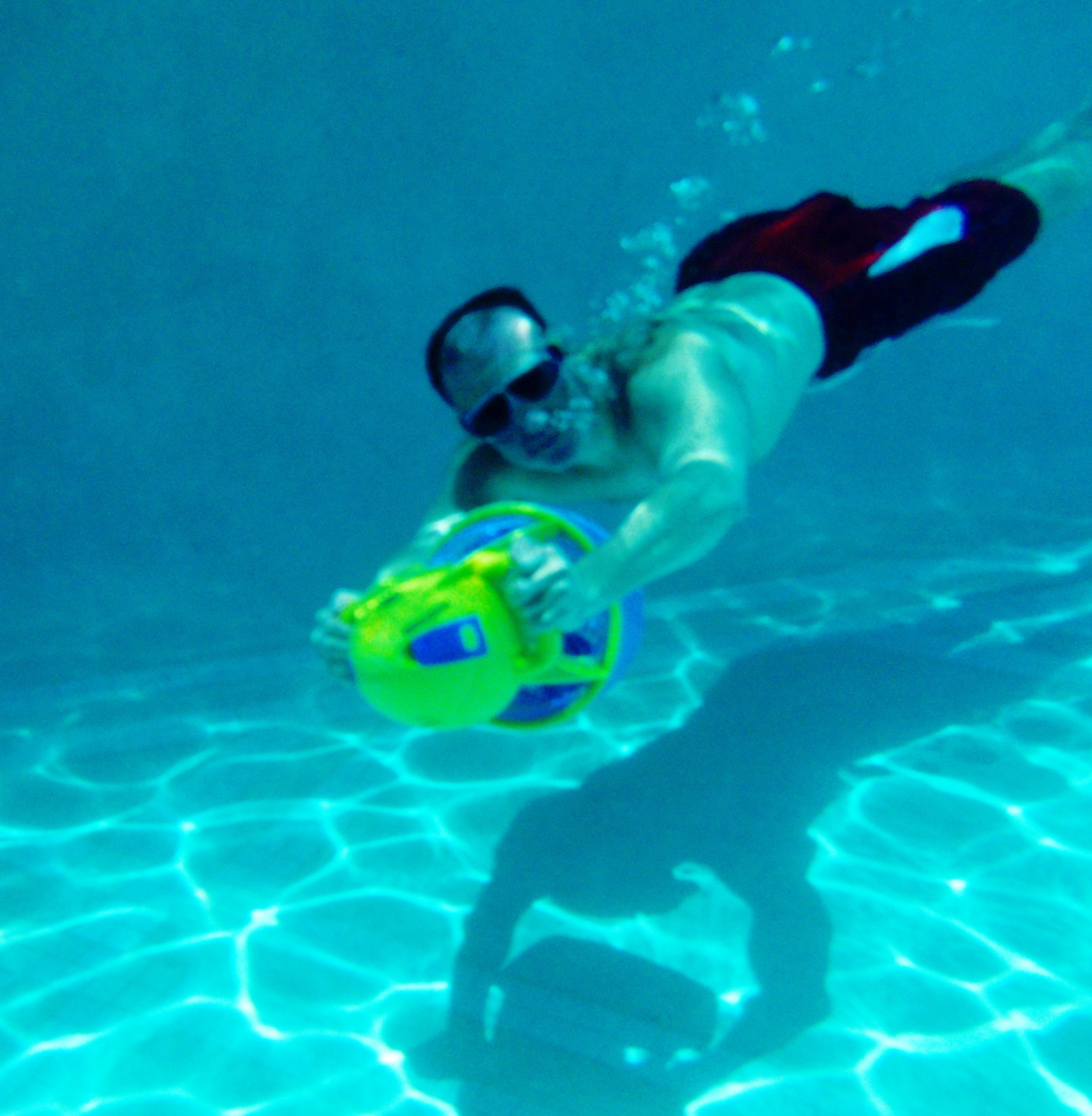 The Coolest Pool Toy On The Block Underwater Scooter My Vision Board Pinterest