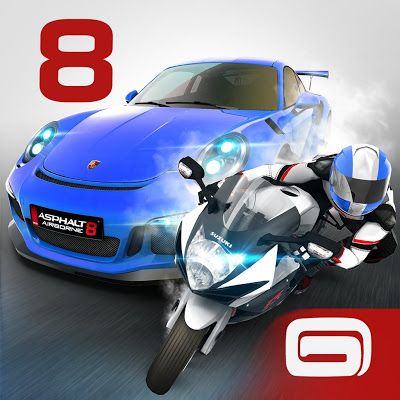 Download Asphalt 8 apk 3 2 1b for Android  A gravity-defying
