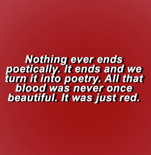 Pin By Florrie Recillo On Words Red Aesthetic Poetry Words
