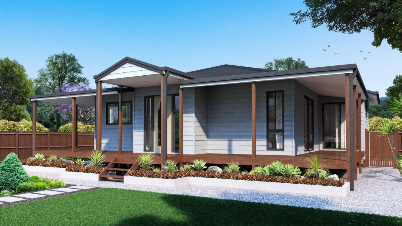 Home Designs Valley Kit Homes Australia Wide Kit Homes Kit Homes Australia House Design