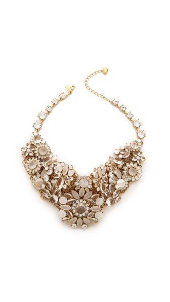 c013ec17c4bd Statement necklace Tipos De Joyas