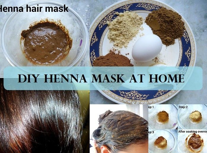 All About Henna And Diy Henna All Natural Hair Dye Recipes