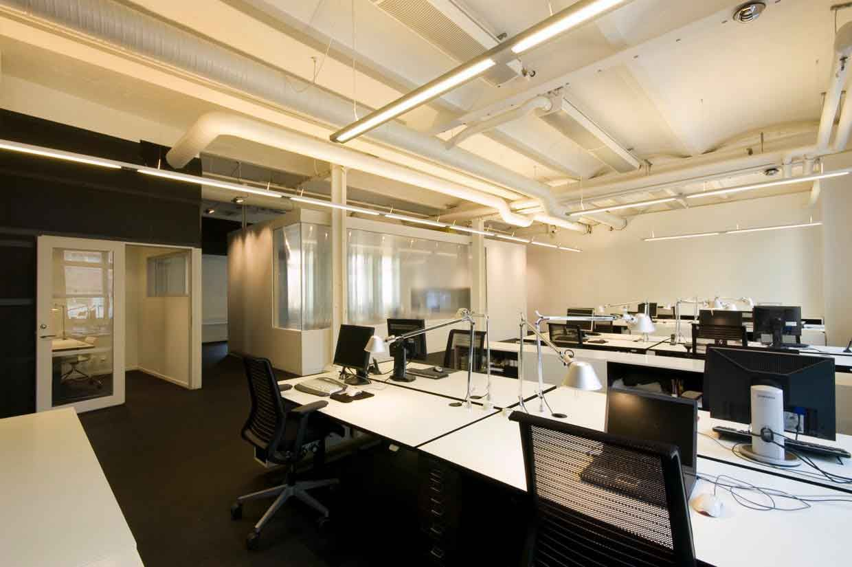 Office Design Ideas For Work 12 startups with incredible office design Corporate Office Design Corporate Office Design Ideas