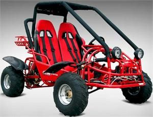 Kinroad Explorer 150 Buggy Go Kart (Super Sale) | Dune Buggy