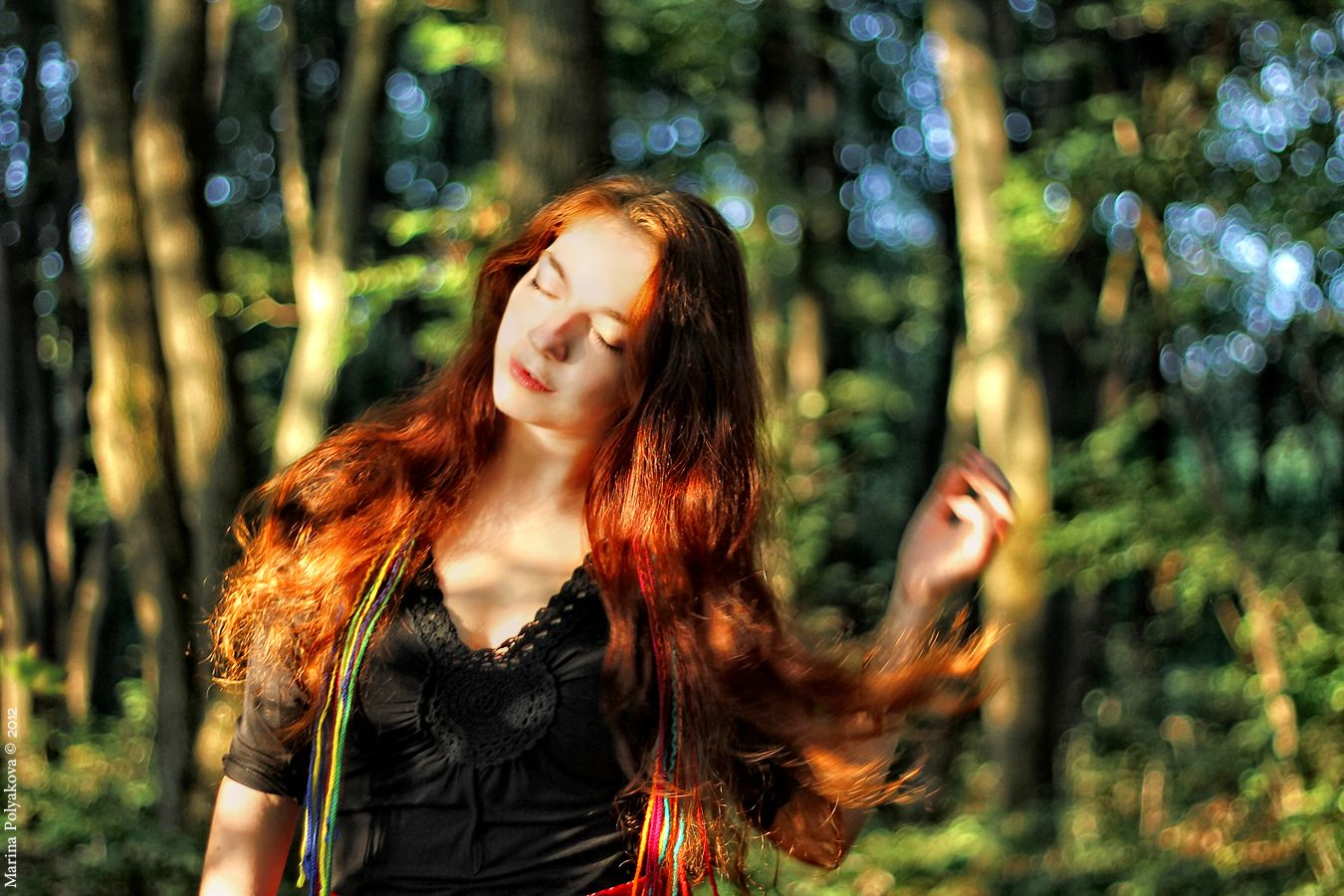 Alianne Cooper of Pirates' Swoop, daughter of Alanna of ...