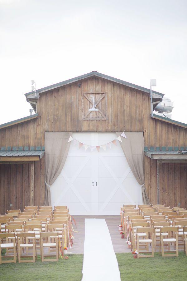 Tate Farms Wedding In Alabama Barn Weddings Barn And Reception