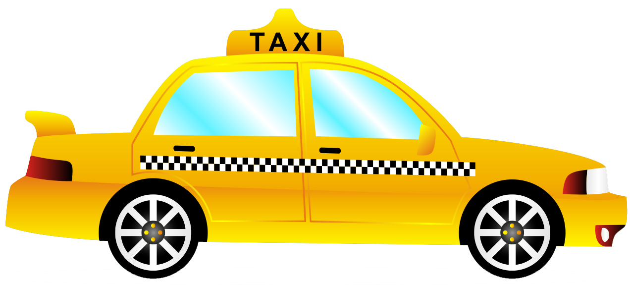 Taxi Png Image Taxi Png Images Png