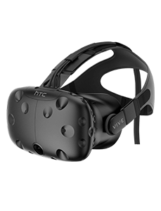 sony vr brille