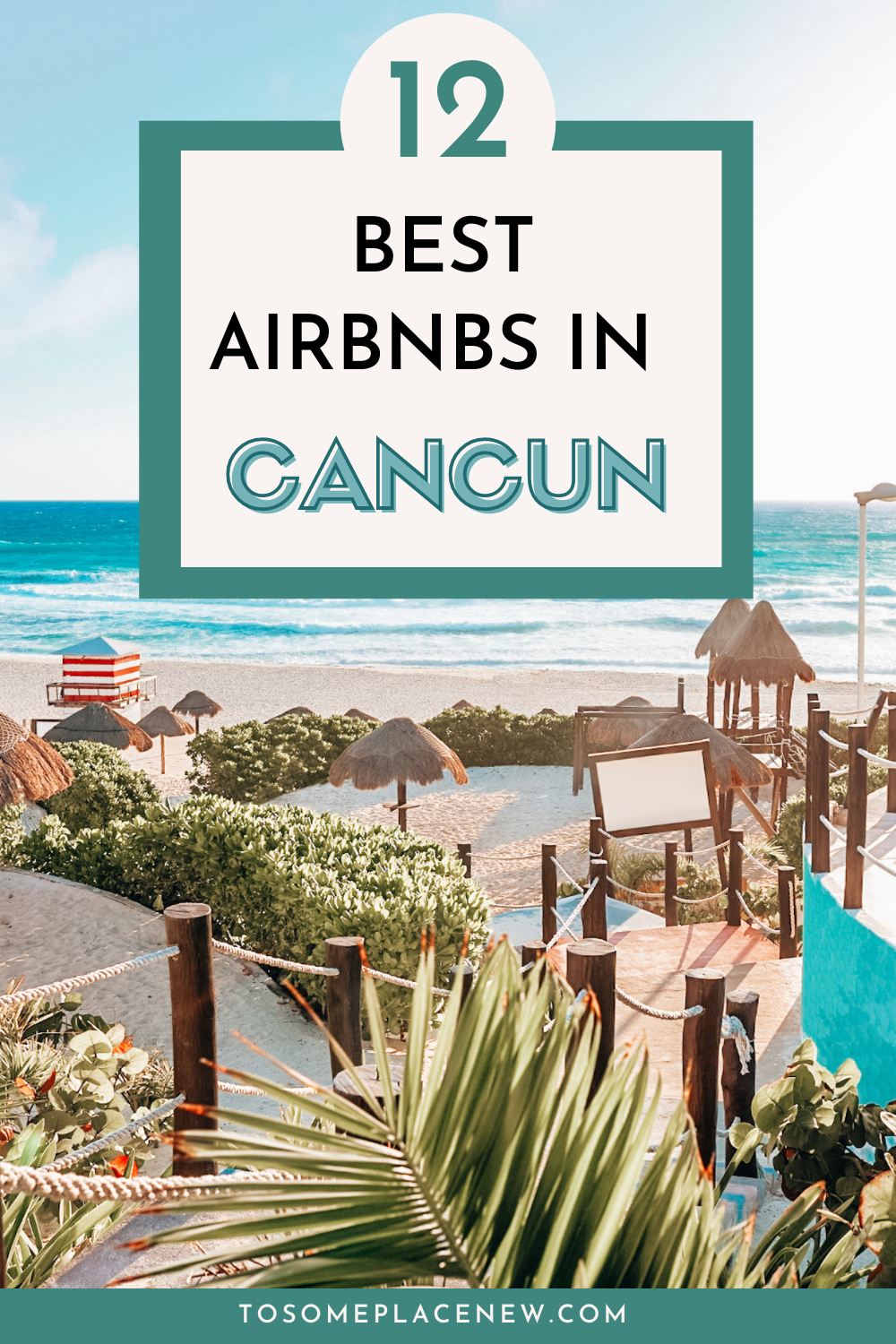 12 Best Airbnbs In Cancun For Your Next Getaway In 2021 Cancun Mexico Travel Mexico Travel Cancun Mexico Resorts