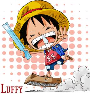 Unduh 65+ Gambar Lucu One Piece Terbaru Gratis