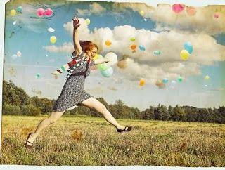 De tudo um pouco com Gihh Oliver: Viver...a liberdade