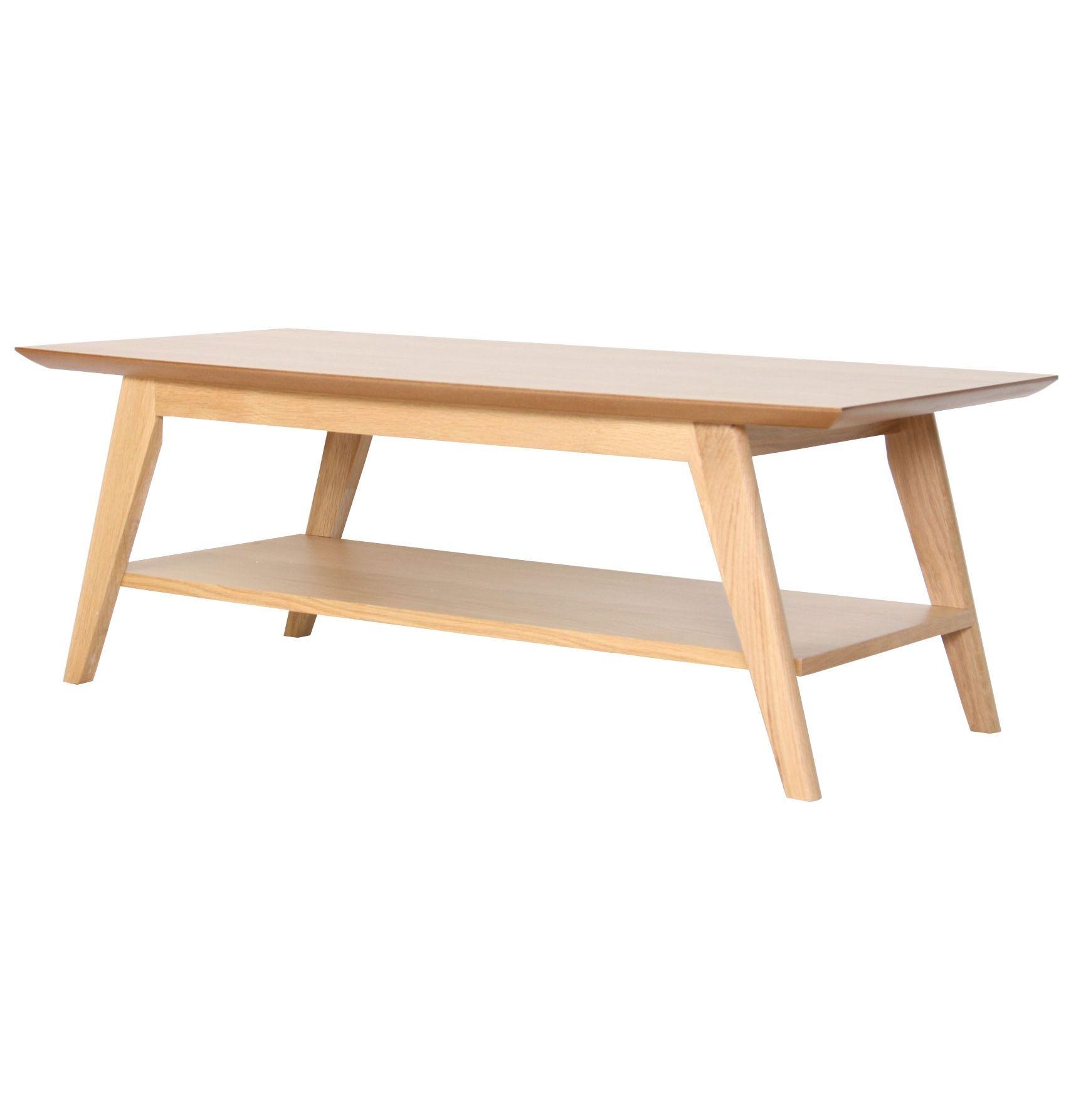 Fleetwood Coffee Table