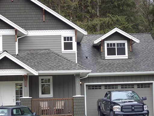 Best Iko Driftwood Shingles In 2019 House Paint Exterior 640 x 480