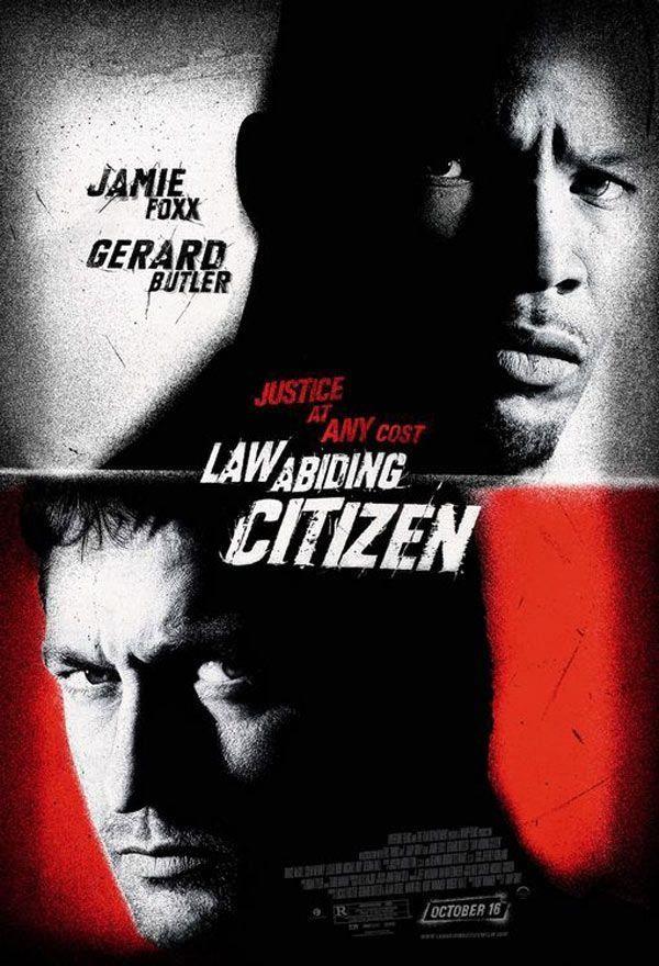 Que La Justice Soit Faite : justice, faite, Writing, Wrongs:, Movie, Titles, Grammar, TIME.com, Abiding, Citizen,, Titles,, Movies