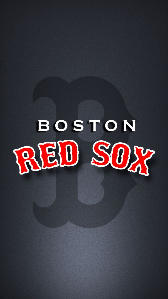 Boston red sox iphone 6 wallpaper redsox boston red - Red sox iphone background ...