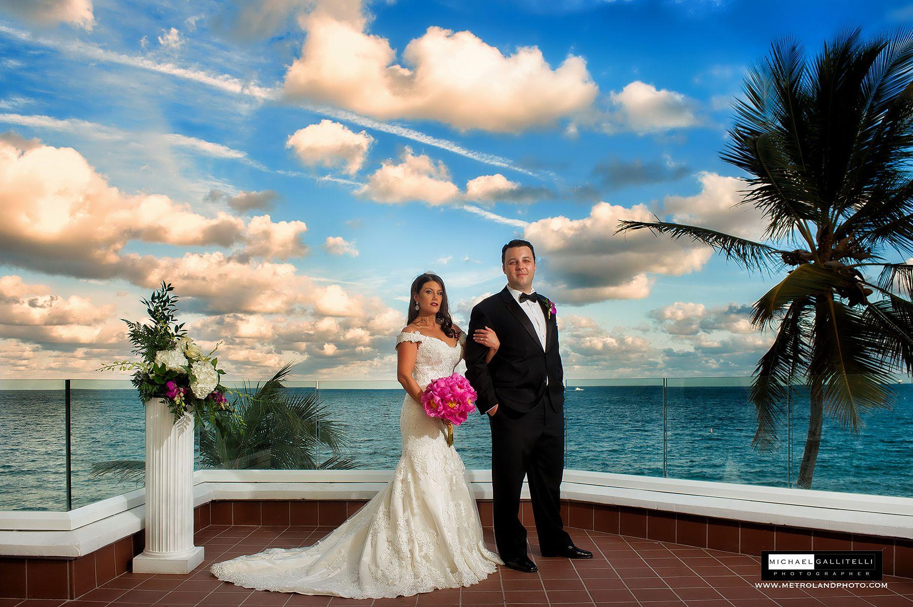 Pin On Florida Weddings Pelican Grand Beach Resort