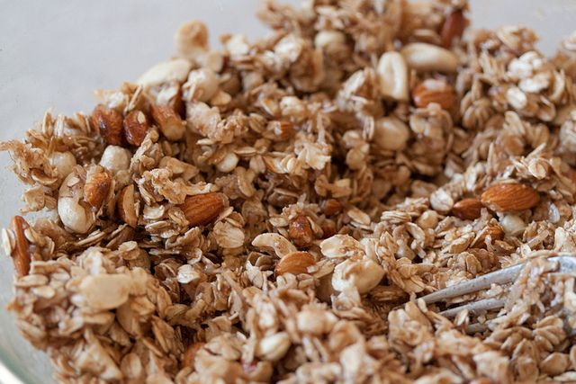 Coconut Granola Recipe Coconut Granola Granola Recipe Homemade Pioneer Woman Granola Recipe