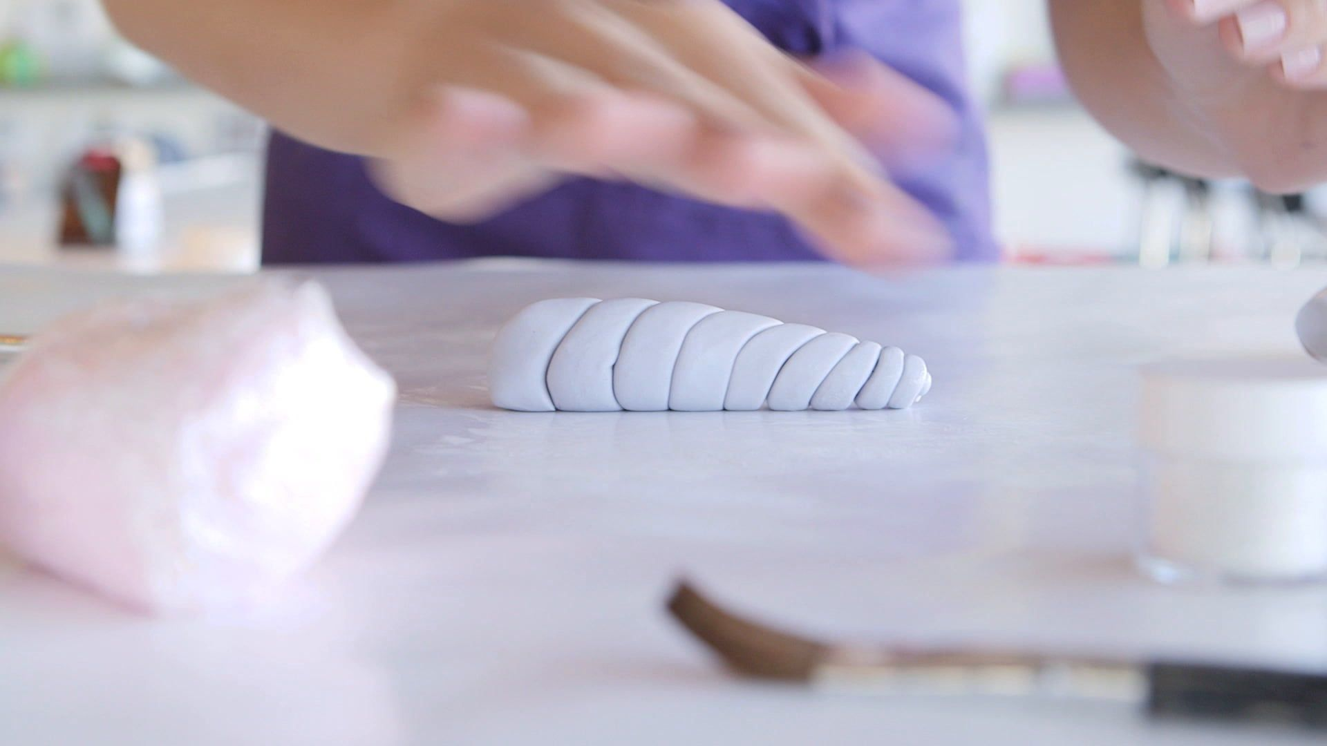 Unicorn Cake Video
