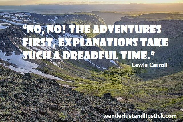 No, adventures first!  #travel #travel quotes #wanderlust #travel #quotes #travelquotes #wanderlust #adventure #journey
