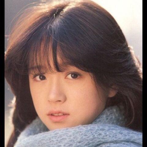 昭和のアイドル可愛い過ぎワロタwwwwwwwwww (※画像あり)|ラビット速報