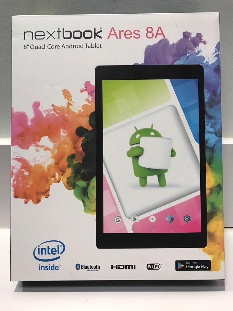 Nextbook Ares 8A WiFi 8