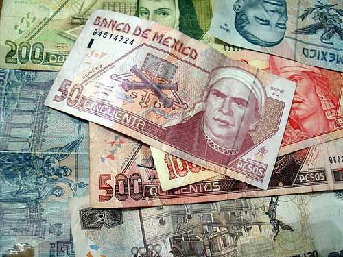 Cancun Airport Laws Concerning Foreign Currency And How To Do Online Exchange